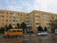 Gelendzhik, Kirov st, house 62. Apartment house