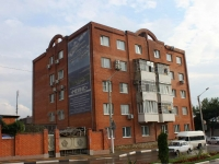 Gelendzhik, Kirov st, house 74. Apartment house
