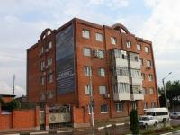 Геленджик, улица Кирова, дом 74. многоквартирный дом