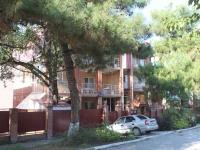Геленджик, гостиница (отель) Отдых у Александра, улица Колхозная, дом 19