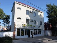 Геленджик, гостиница (отель) Иртыш, улица Колхозная, дом 31