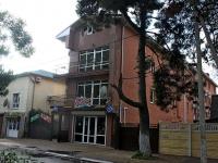 Геленджик, улица Колхозная, дом 75. гостиница (отель)