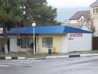 Геленджик, улица Красногвардейская, дом 26. магазин