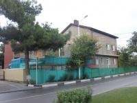 Геленджик, улица Красногвардейская, дом 32Б. гостиница (отель)