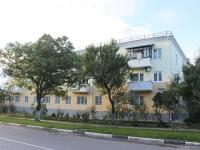 Геленджик, улица Красногвардейская, дом 81. многоквартирный дом