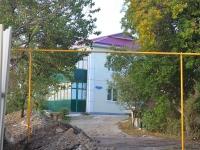 Gelendzhik, Krasnogvardeyskaya st, house 83. Apartment house