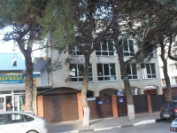 格连吉克市, 旅馆 Домашний уют, Kurzalnaya st, 房屋 8