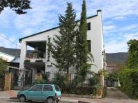 Геленджик, улица Мира, дом 26. гостиница (отель) Пальмира