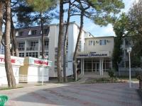 Gelendzhik, hotel Геленджик, Khersonskaya st, house 1