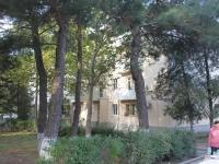 Gelendzhik, Khersonskaya st, house 26. Apartment house