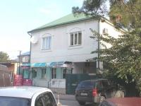 Геленджик, улица Херсонская, дом 39. гостиница (отель)