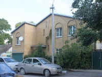 Gelendzhik, Khersonskaya st, house 57. Apartment house