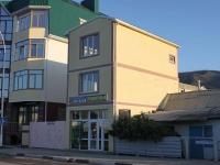 格连吉克市, Lunacharsky st, 房屋 32. 商店