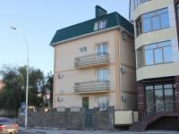 Геленджик, улица Луначарского, дом 36. гостиница (отель)