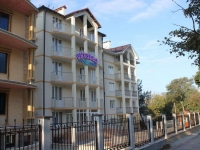 "Gelendzhik, hotel ""Орхидея"", Lunacharsky st, house 137"