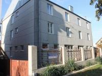 Gelendzhik, Lunacharsky st, house 143А. office building