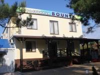 Gelendzhik, hotel Баунти, Lunacharsky st, house 163