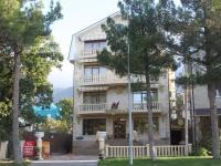 Gelendzhik, hotel Версаль, Lunacharsky st, house 180А