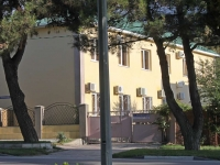Геленджик, улица Луначарского, дом 284. гостиница (отель)