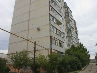 Gelendzhik, Molodezhnaya st, house 3. Apartment house