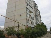 Геленджик, улица Молодежная, дом 3. многоквартирный дом