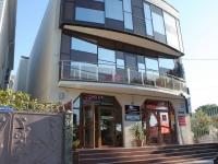 Геленджик, улица Октябрьская, дом 21А. гостиница (отель)