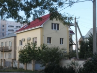 Gelendzhik, Oktyabrskaya st, house 116. Private house