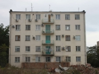 Геленджик, улица Орджоникидзе, дом 9А. общежитие