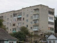 Gelendzhik, Ordzhonikidze st, house 9Б. Apartment house