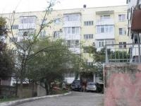 Gelendzhik, Ordzhonikidze st, house 11. Apartment house