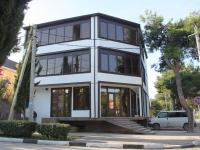 Геленджик, улица Шевченко, дом 24. многоквартирный дом