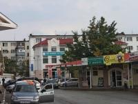 Gelendzhik, st Shevchenko, house 63. multi-purpose building
