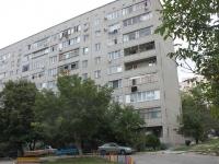 格连吉克市, Parus district, 房屋 7. 公寓楼