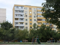 Gelendzhik, Parus district, house 10. Apartment house