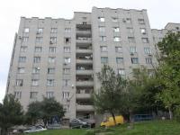 Геленджик, Парус микрорайон, дом 11. общежитие
