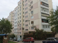 Gelendzhik, Parus district, house 12. Apartment house