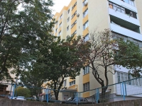 Gelendzhik, Parus district, house 13. Apartment house