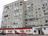 Gelendzhik, Parus district, house 3. Apartment house with a store on the ground-floor
