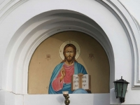 格连吉克市, 寺庙 Свято-Вознесенский, Pervomayskaya st, 房屋 4/1