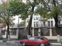 Геленджик, улица Первомайская, дом 7. гостиница (отель)