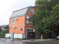 Геленджик, улица Первомайская, дом 33. гостиница (отель)