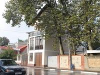 Геленджик, улица Первомайская, дом 35. гостиница (отель)