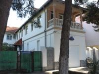 Gelendzhik, st Telman, house 28А. hotel