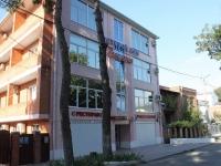 Gelendzhik, st Telman, house 31. hotel