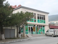Gelendzhik, Telman st, house 123. store