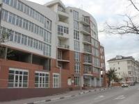 Gelendzhik, st Telman, house 144. Apartment house