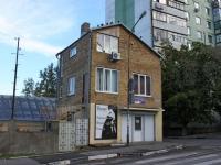 Геленджик, улица Полевая, дом 16. салон красоты Венера