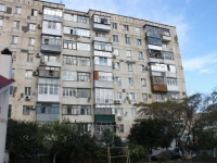 Gelendzhik, Polevaya st, house 45А. Apartment house