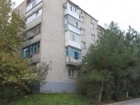 Геленджик, улица Свердлова, дом 14. многоквартирный дом