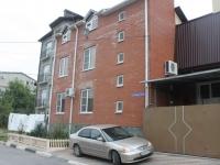 Геленджик, улица Свердлова, дом 18. многоквартирный дом